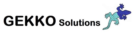 GEKKO Solutions Logo